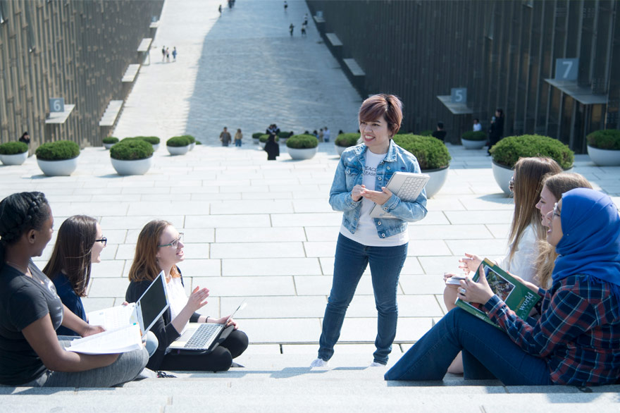 Ewha Launches Full Doctoral Scholarship Program for Professors from ASEAN Countries